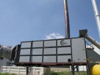 Meisterwerk der Technik. 2500 kW untergebracht auf einer Länge von 7m. Marktstart voraussichtlich 2017.